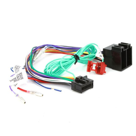 *CAR STEREO HARNESS PIONEER DVD 16 PIN, , scanz_hi-res