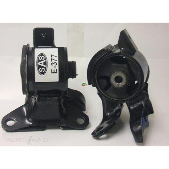 Mazda 6  02- LH Engine Mount, , scanz_hi-res