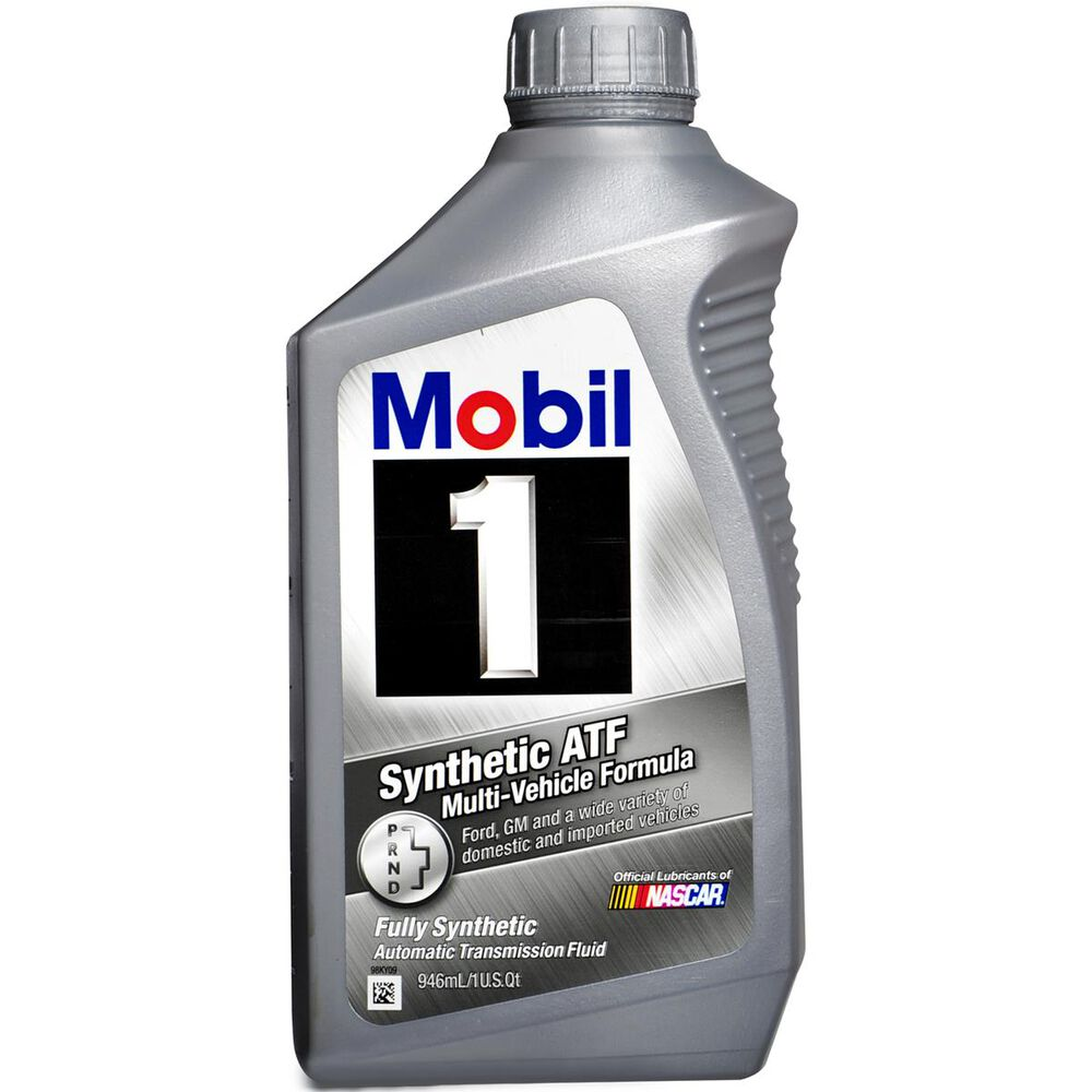 Mobil ATF 320 Gearbox Oil - 1L   The SL Shop