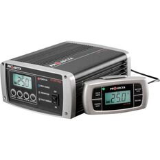 CHARGER 25AMP 12V 7STAGE TRADE