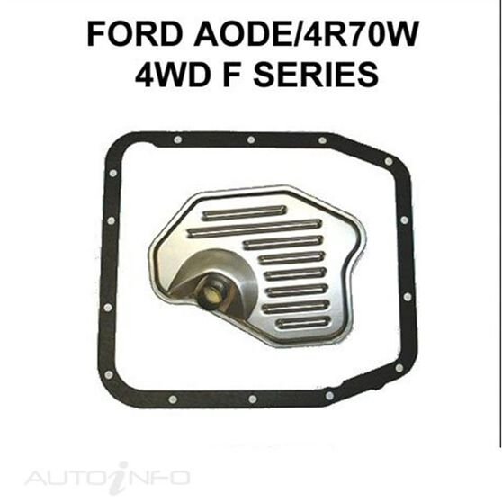 FORD AODE/4R70W 4WD F SERIES, , scanz_hi-res