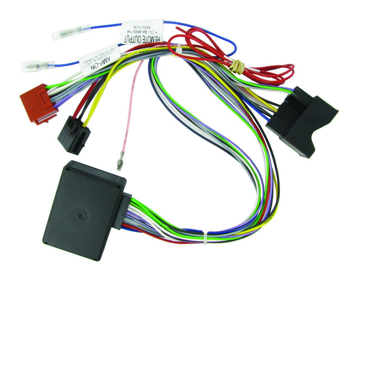 harnesses supercheap auto new zealandharness audi active system adaptor