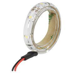 LED TAPE 12V AMBIENT COOL 30CM, , scanz_hi-res