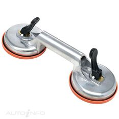 TOLEDO DOUBLE ALUMIN SUCTION CUP, , scanz_hi-res