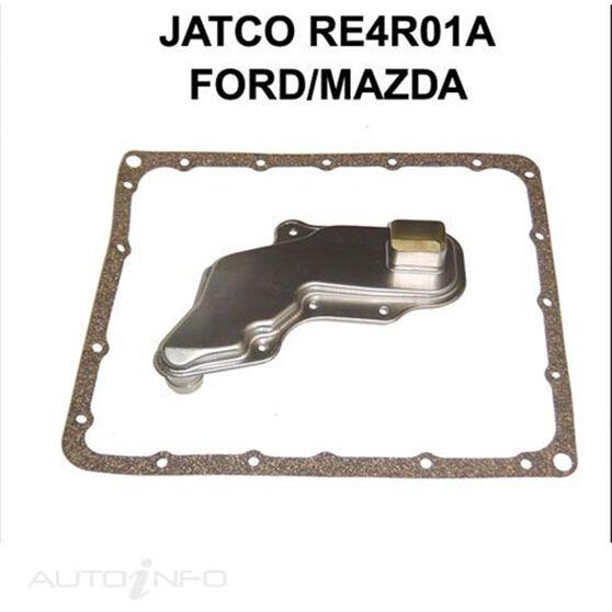 MAZDA 929/FORD RAIDER JATCO RE4R01A, , scanz_hi-res