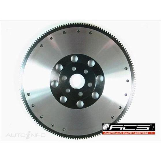 F/WHL C/MOLY FORD FAL EB-AU V8 91>02 XR8 157TTH W/ R/GEAR