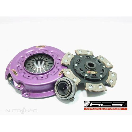 C/KIT H/D CER MAZ RX5 RX7 S2 215*22*24.5