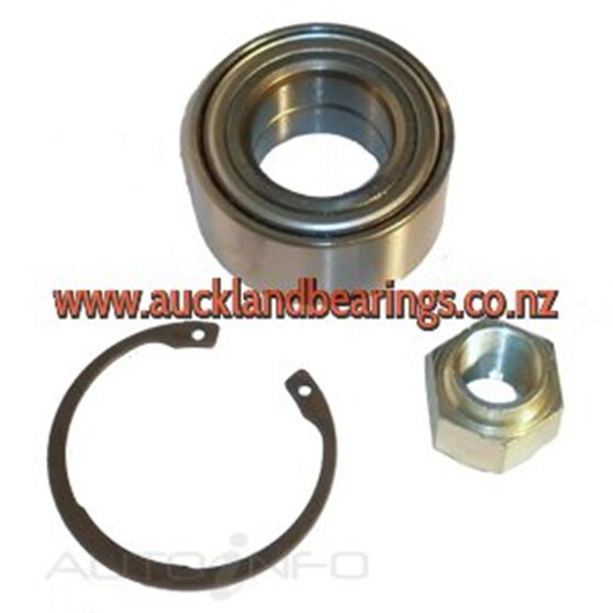 CITROEN / PEUGEOT WHEEL BEARING KIT
