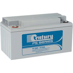 PS12650 Century PS VRLA Battery, , scanz_hi-res