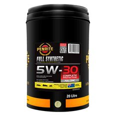 EVERYDAY FULL SYNTHETIC 5W30 - 20LTR, , scanz_hi-res
