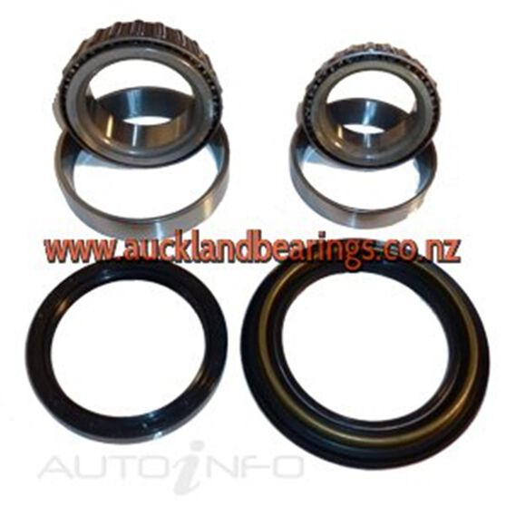 KIA / MAZDA / FORD / MITS FRONT WHEEL KIT
