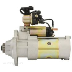 STR MTR 24V 5.0KW 11TH CW HYUNDAI HD45 65 75, , scanz_hi-res