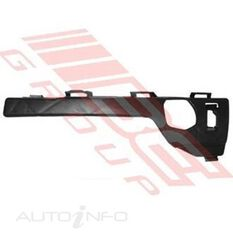 FRONT BUMPER - BRACKET SIDE - L/H, , scanz_hi-res