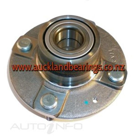 HYUNDAI REAR WHEEL BEARING (HUB UNIT NON ABS)