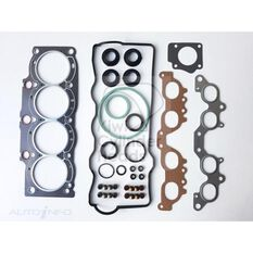 HEAD SET AND GASKET - TOYOTA 5S FE, , scanz_hi-res