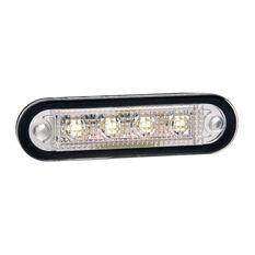 LAMP 10-30V LED FEOM WHITE, , scanz_hi-res