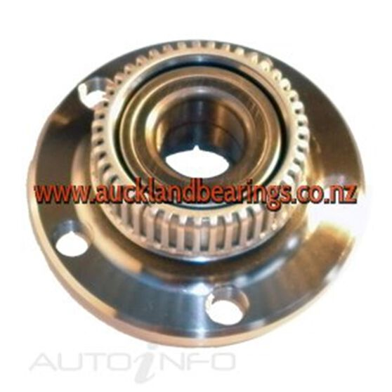 VW / AUDI / SKODA REAR WHEEL BEARING (HUB UNIT ABS)