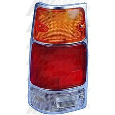 REAR LAMP - R/H - CHROME TRIM, , scanz_hi-res