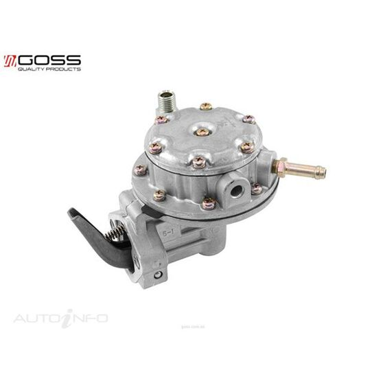 GOSS MECHANICAL FUEL PUMP