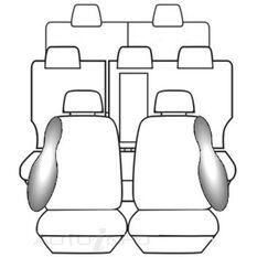 ISUZU MU-X UC WAGON - LS-M / LS-U / LS-T (11/2013 - ON) DEPLOY SAFE (BLACK), , scanz_hi-res