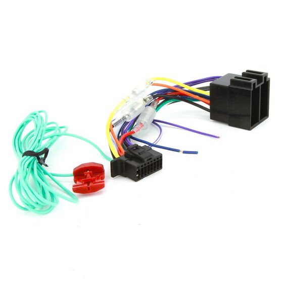 *CAR STEREO HARNESS SONY 16 PIN, , scanz_hi-res