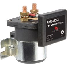 VOLTAGE SENSE RELAY 200A 12V, , scanz_hi-res