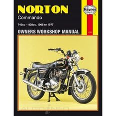 NORTON COMMANDO 1968 - 1977, , scanz_hi-res