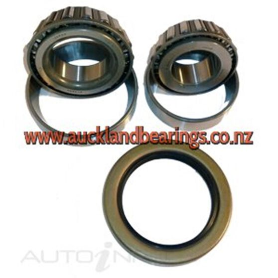 MAZDA FRONT WHEEL BEARING KIT