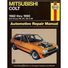 MITSUBISHI  COLT 1982-1990, , scanz_hi-res
