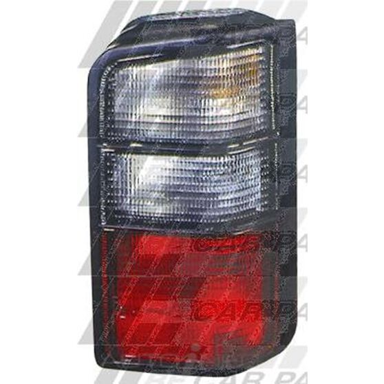 REAR LAMP - R/H - CLEAR/CLEAR/RED, , scanz_hi-res