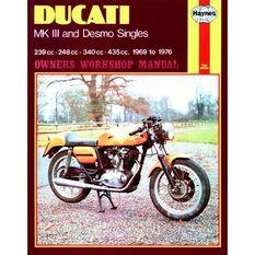 DUCATI MK III & DESMO SINGLES 1969 - 197, , scanz_hi-res
