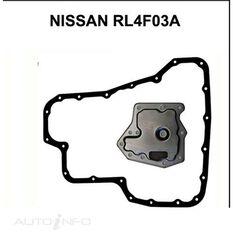 JATCO RL4F03A/V FWD NISSAN PULSAR, , scanz_hi-res