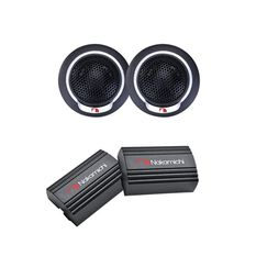 NAKAMICHI 13MM 100W TWEETERS PAIR WITH CROSSOVER, , scanz_hi-res