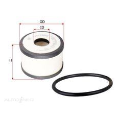 FUEL FILTER REPLACES WCF196, , scanz_hi-res