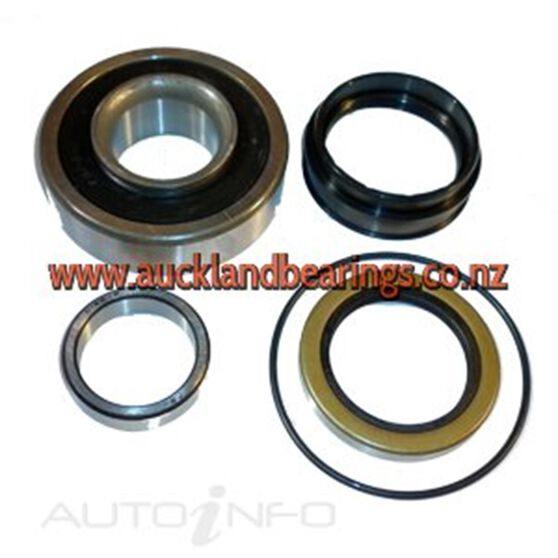 TOYOTA REAR WHEEL BEARING KIT - ABS & NON