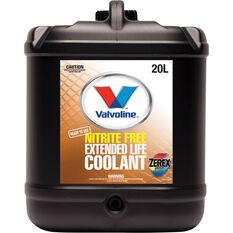 VALVOLINE EXT LIFE NF COOLANT RTU 20L, , scanz_hi-res