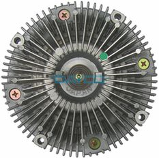 FAN CLUTCH MIT CHAL DEL 94>07 6G72 3.0 V6 170MMOD 75HT, , scanz_hi-res