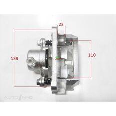 Caliper RHR Prado 120 Series KZJ, KDJ, GRJ, , scanz_hi-res