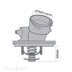 TRIDON THERMOSTAT, , scanz_hi-res