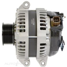 ALTERNATOR 12V 100A HNDA ACCORD EURO ENG K24A4, , scanz_hi-res
