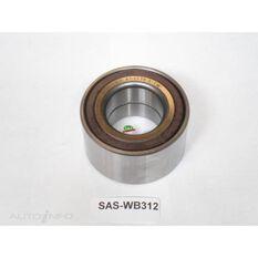 Mazda 6 Front wheel bearing ABS, , scanz_hi-res