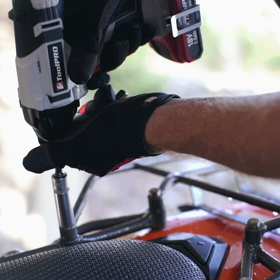 ToolPRO Impact Driver Skin 18V, , scanz_hi-res
