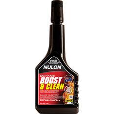 Nulon Octane Booster & Clean 300mL, , scanz_hi-res
