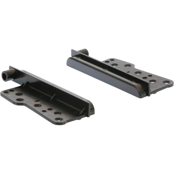 Aerpro Double Din Spacer Kit Suits Toyota - ATB2, , scanz_hi-res