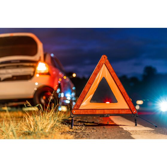 SCA Reflective Warning Triangle, , scanz_hi-res