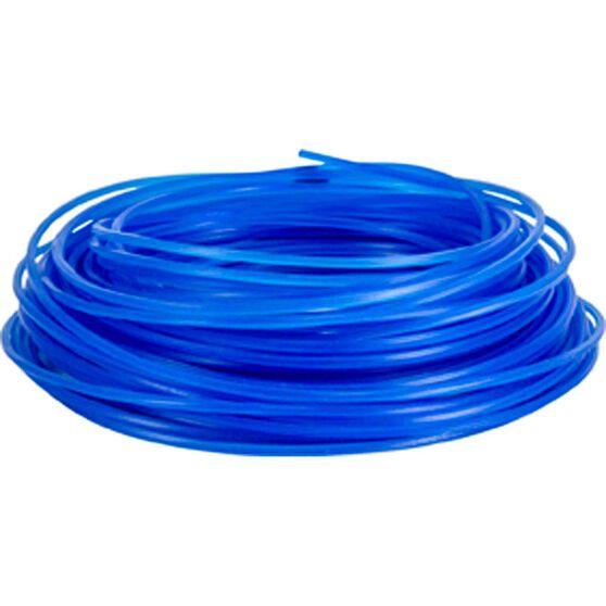NGK Tuff Cut Trimmer Line - Blue, 1.7mm X 15m, , scanz_hi-res