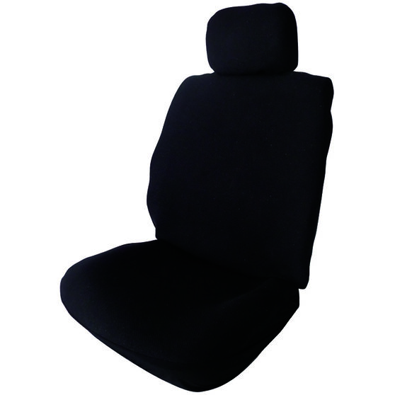 Seat Cover - Assorted Colours, Adjustable Headrests, Size 30, Single, , scanz_hi-res