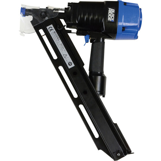 Blackridge Air Nailer Framing 34 Deg - 50mm to 90mm, , scanz_hi-res