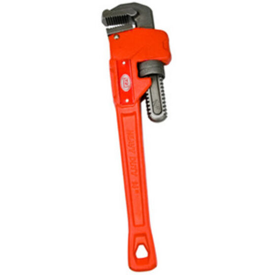 ToolPRO Pipe Wrench - Cast Iron, 14inch, , scanz_hi-res