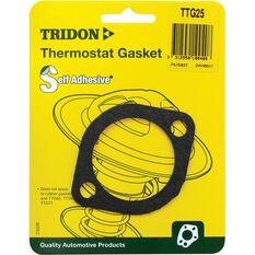 Tridon Thermostat Gasket - TTG25, , scanz_hi-res